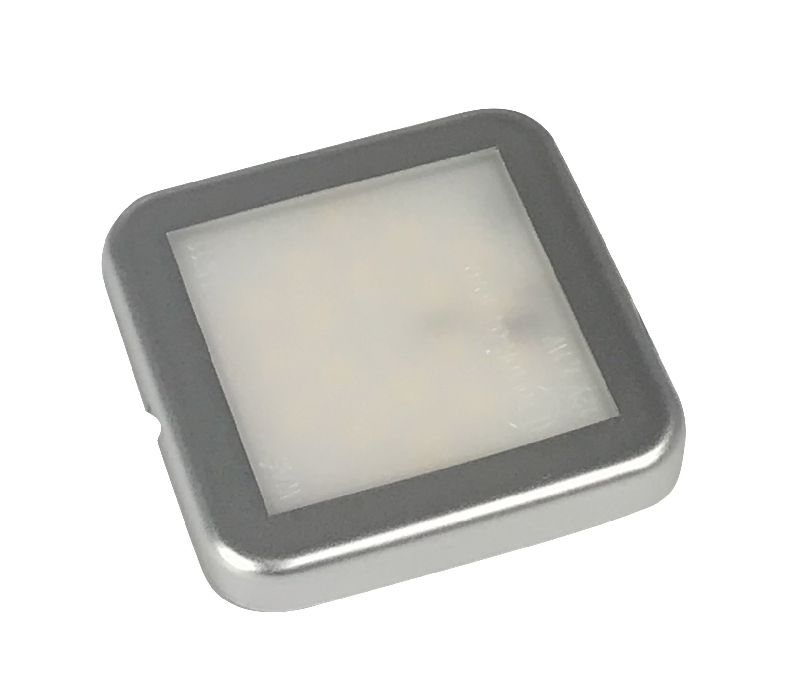 Plafonnier LED, boîtier en aluminium